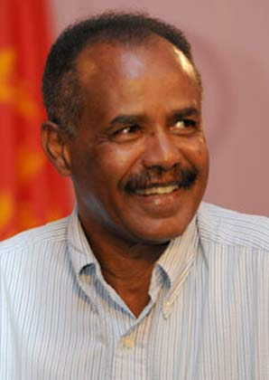 Eritrea: The Threat of a Good Example