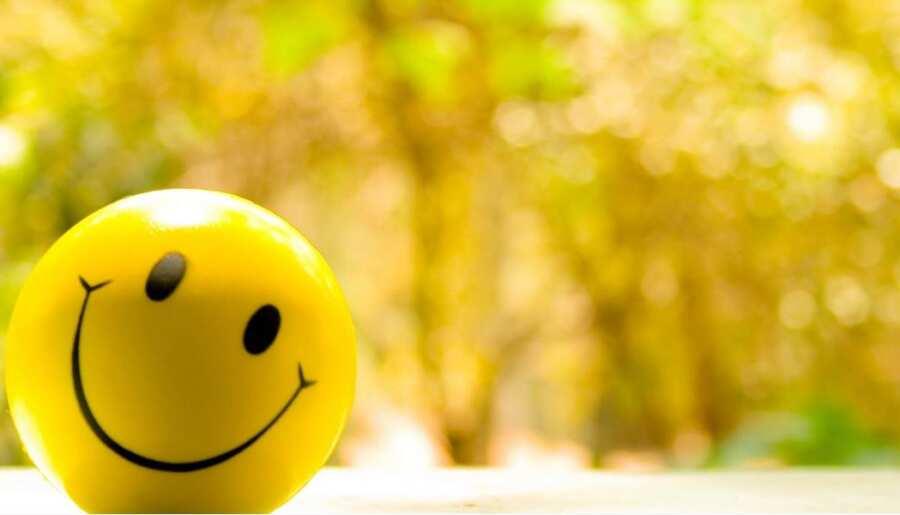 generic happy image